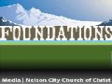 Foundations Of Faith: Missions Update