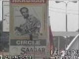 Ghana@50 Kwame Nkrumah Circle