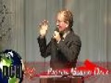 Great Women Of Faith - Ps Martin Daly - 10-May-2009