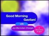 Good Morning Gavilan - March 23, 2011