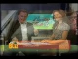Honky Tonk TV On The Daily Buzz 4-24-2009