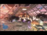 Halo Reach: Beginner&apos S Guide To Legendary Solo - New Alexandria Part 1