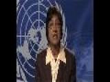 High Commissioner Video Message - Ethiopia Workshop