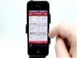 JeddahFood IPhone App Demo