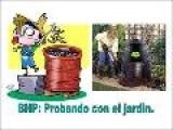 JARDIN: Espacio Para El BHP