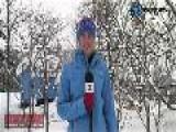 Japan Snow Report - 18th Jan 2011