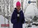 Japan Snow Report - 21th Jan 2011