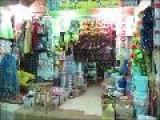 Jeddah Street Market