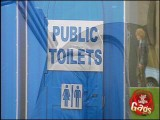 JFL Hidden Camera Pranks & Gags: British Head In Toilet
