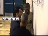 John Wall Hater Goes To Jail Word Of God At Trinity Christian 2009