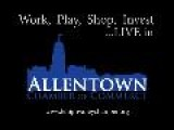 Live It Up! In Downtown Allentown