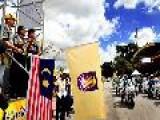 Le Tour De Langkawi LTDL 2011, Stage 10 - Final - UiTM Shah Alam To Kuala Lumpur Loop