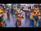 Los Montijanos - Carnaval 2011 Montijo