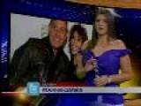 Larissa Riquelme Se Prepara Para Desfile Y Desafí A A Sus Fans Ecuatorianos