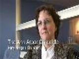 Mary Morgan: The Ann Arbor Chronicle