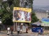 My Trip Around Addis Ababa