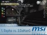 MSI Master&apos S Cup #1: Grand Final, Game 1 Pt 1