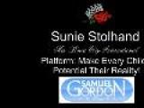 Mrs. Ponca City - Sunie Stolhand