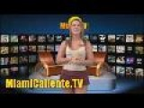 Miami Caliente Promo By Jenny Scordamaglia From Miami TV Channel