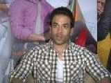 Movie LOVE U MR KALAKAAR Interview Tusshar Kapoor Amrita Rao