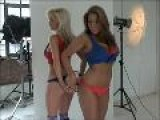 Malene Espensen And Kelly Andrews Presented By EBIZZ.TV And INVESTMENT MAGAZIN