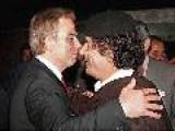 Muammar Gaddafi - He&apos S So Gay Frank Zappa