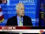 McCain - Allentown Media Availability Part 2 4 30 08