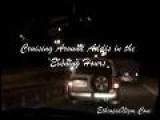 Nightime Cruising In Addis Ababa