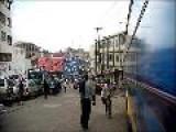 Nairobi Street Scenes