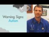 PAWarn101 - Autism Warning Signs