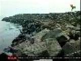 Prosiguen Labores De Limpieza Por Derrame En Mar Amarillo