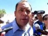 PROHIBIDOS DESDE YA LOS NARCOCORRIDOS EN CHIHUAHUA ALCALDE. Video Por Entrelineas.com.mx