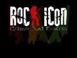 Rock Icon Spot