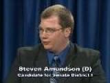 RUNNING 2008: AK Senate Seat I