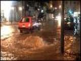 Rain In Amman