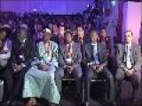 Reportage: Forum Afrique D&#233 Veloppement