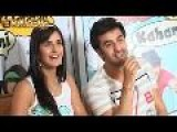 Ranbir & Katrina Caught KISSING !