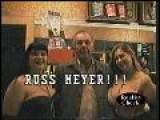 Russ Meyer On Reality Check TV 1993