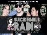 Suicide Girls Radio 11-28-10 W Designer Drugs And Sofi