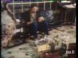 Serge Gainsbourg Birkin - 1st Charlotte TV Appearance