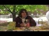 The Ann Arbor Book Festival