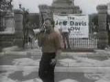 The Freedom Report - Steve Lane, Rusty Fields, & Alex Jones July 6th 1998