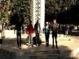 The Chicken Dance Amman
