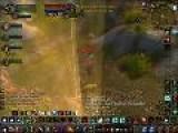 Twink Orc Warlock 39 Vs 4 Allys Arathi-basin