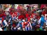 Teotihuakan - Carnaval 2011 Montijo