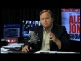 The Alex Jones Show: Former CIA Officer Exposes Libyan Invasion As Regime Change To Grab Oil!
