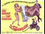 The Movie Explorer: The Swinger 1966