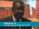 UNICEF: Elhadj As Sy Speaks At Executive Board Meeting Day 2