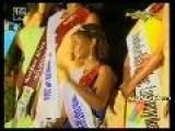 VIDEO: Miss Eritrea   Miss East Africa Rahwa Ghebrehiwet