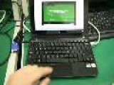 VIA VX 900 + Chromotion HD 2.0 Running 1080p Clips
